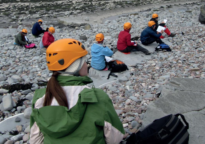 New article published: Geoscience and Mining-related Education